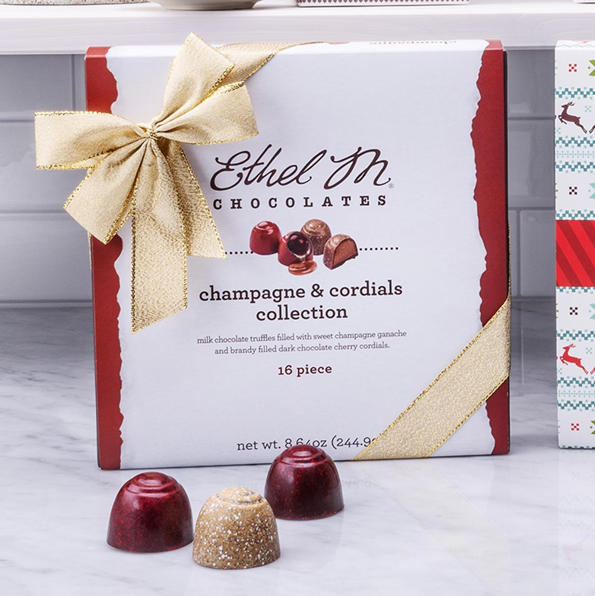 Ethel M Chocolates Classic Collection