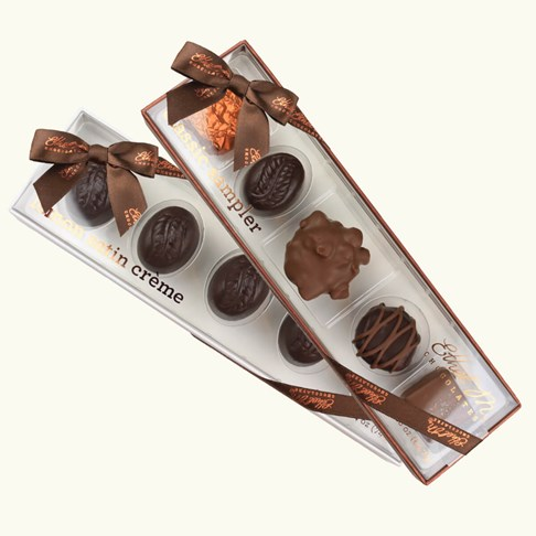 Ethel_M_Chocolates_5_Piece_Classic_and Lemon_Sampler_Overhead_View