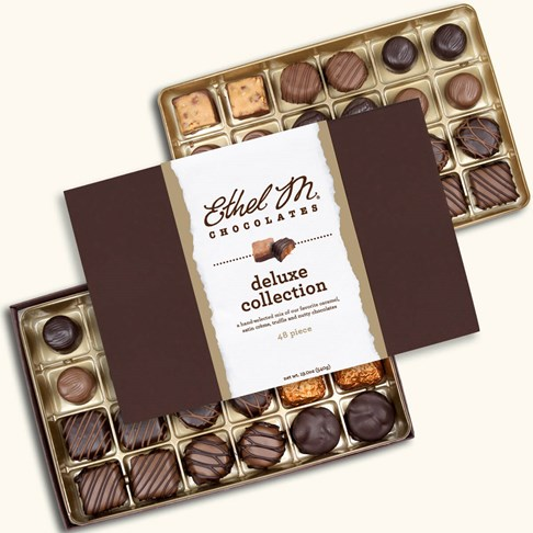 Ethel_M_Chocolates_Deluxe_48_Piece_Double_Layer_Chocolate_Collection_Open_Box_Overhead_View