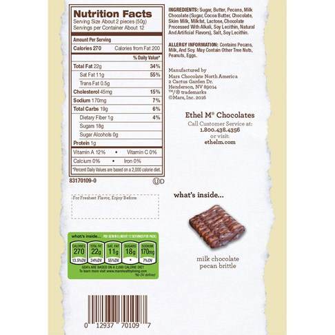 Ethel_M_Chocolates_24_Piece_Chocolate_Pecan_Brittle_Nutrition_Label