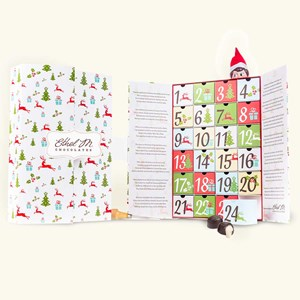 Custom Advent Calendar