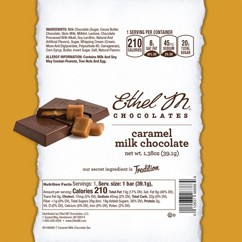 Ethel_M_Chocolates_Milk_Caramel_Bar_Nutrition_Label
