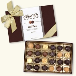24pc truffle collection