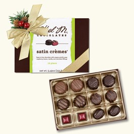 12pc holiday satin cremes collection