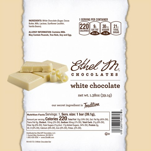 Ethel_M_Chocolates_White_Chocolate_Bar_Nutrition_Sheet