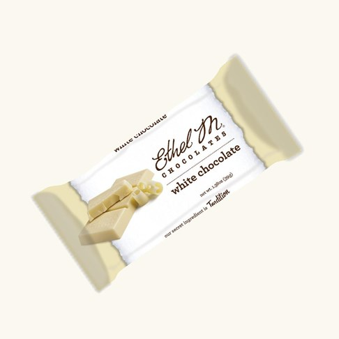 Ethel_M_Chocolates_Premium_White_Chocolate_Bar_Individually_Wrapped_Overhead_View