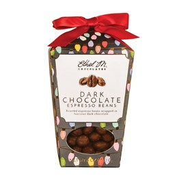 Ethel_M_Chocolates_Dark_Chocolate_Covered_Espresso_Beans_Holiday_Stocking_Stuffer_Gift_Box_Front_View