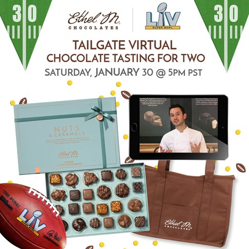 Tailgate Virtual Tasting Package