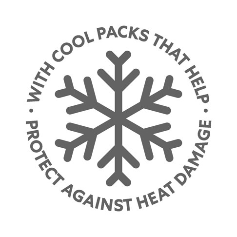 coolpack shipping seal