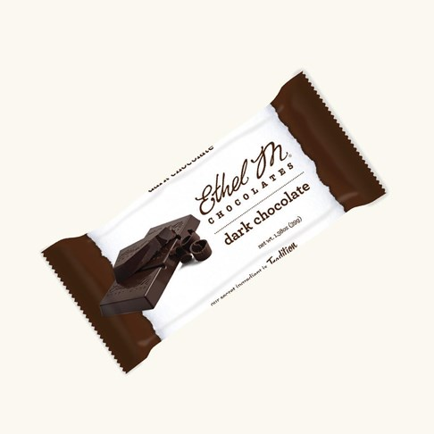 Ethel_M_Chocolates_Single_Dark_Chocolate_Candy_Bar_Wrapped_Overhead_View