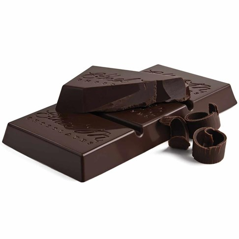 Premium Sugar Free Dark Chocolate Bar