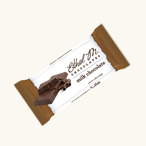 Ethel_M_Chocolates_Individually_Wrapped_Premium_Milk_Chocolate_Bar_Overhead_View