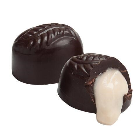 Dark Chocolate Lemon Satin Creme