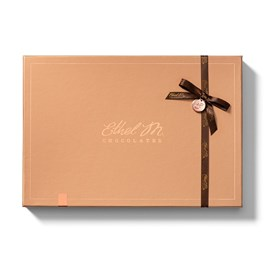Ethel M Ribboned Design Your Own Chocolate Box