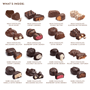 Ethel_M_Chocolates_Classic_16_Piece_Whats_Inside_Piece_Map
