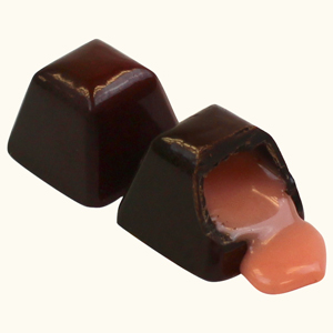 Ethel_M_Chocolates_Dark_Chocolate_Prickly_Pear_Individual_Piece_With_Internal_View
