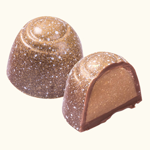 Ethel_M_Chocolates_Milk_Chocolate_Champagne_Truffle_Individual_Piece_With_Internal_View