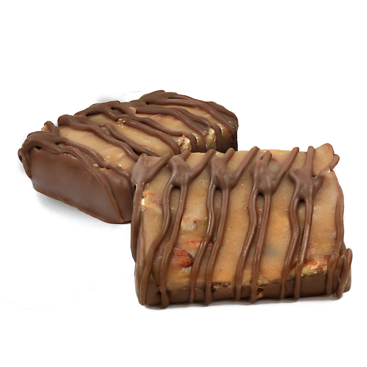 Ethel_M_Chocolates_Pecan_Chocolate_Brittle_Individual_Piece_With_Internal_View