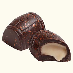 Ethel_M_Chocolates_Dark_Chocolate_Bourbon_Liqueur_Individual_Piece_Internal_View