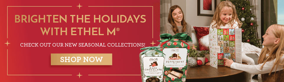 Shop Holiday Gifts Banner