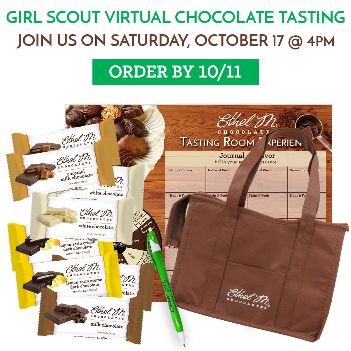 girl scout virtual