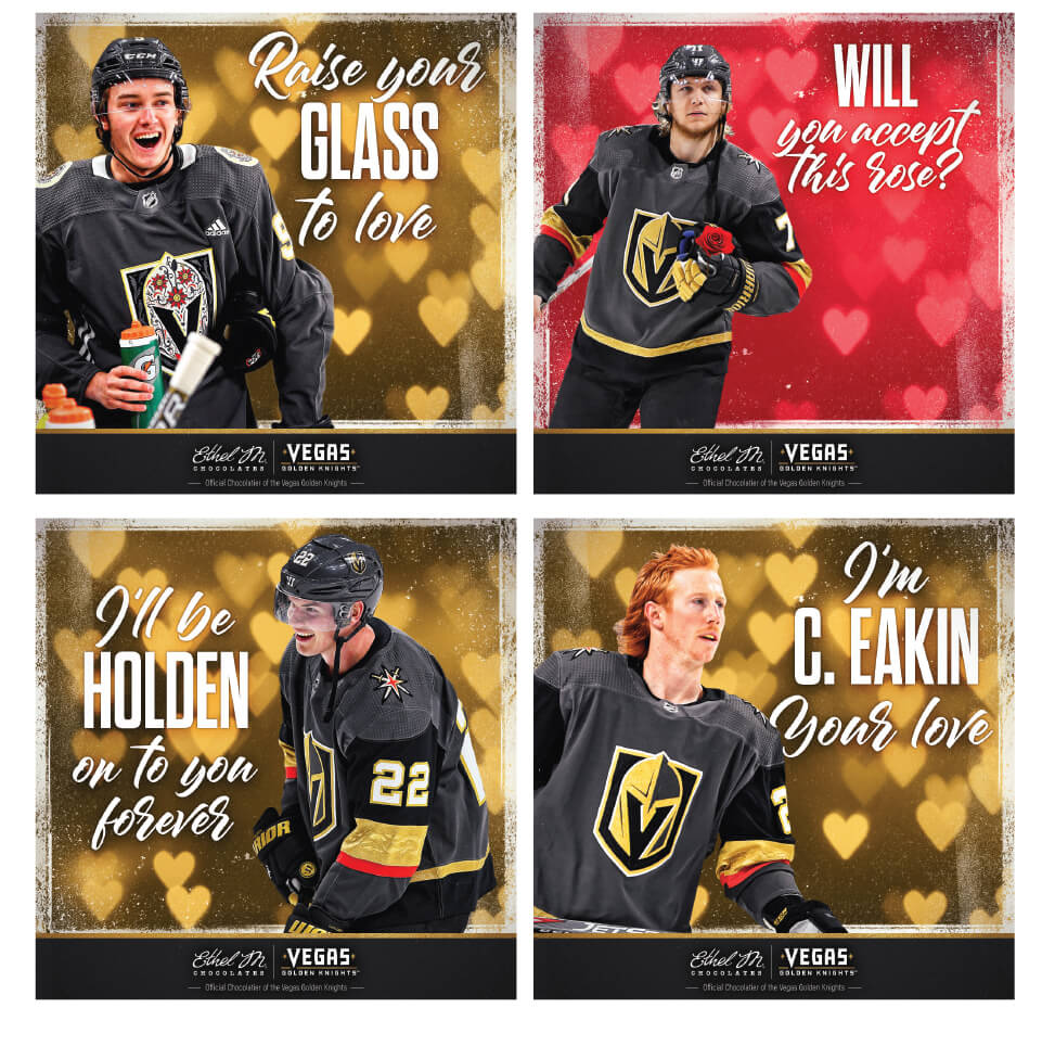 vgk vday cards part 2