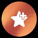 block image - bonus icon