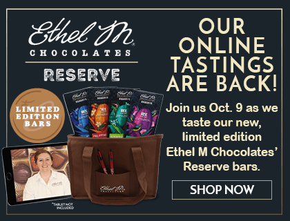 Ethel M Reserve Tasting!