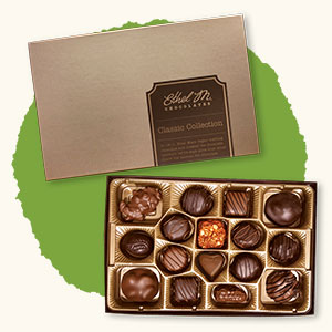 Classic Collection Chocolate Assortment