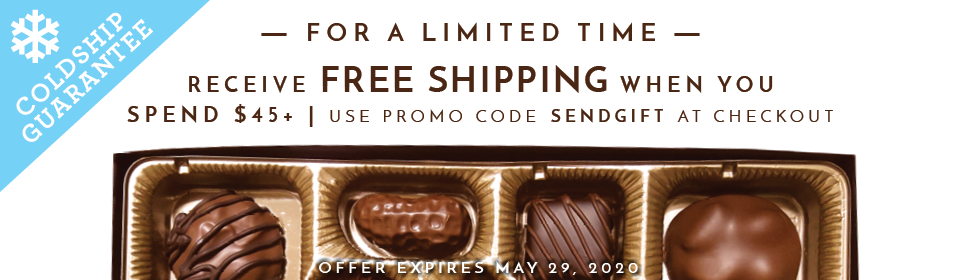 SENDGIFT PROMO VALID UNTIL MAY 29,2020