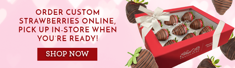 Order strawberries online, pick up in-store