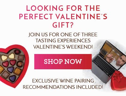 Valentine's Tasting for Two