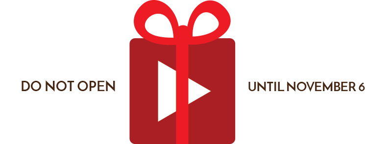 do not open video icon present