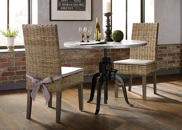 Rhea Dining Table by Scott Living
