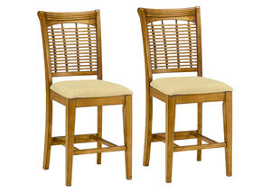 Bayberry Oak 2 Pc - CS