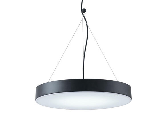 Unity Ceiling Lamp Black