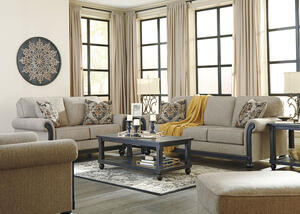 Marlowe 3 Pc Living Room
