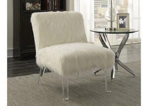Slipper Chair Duffy