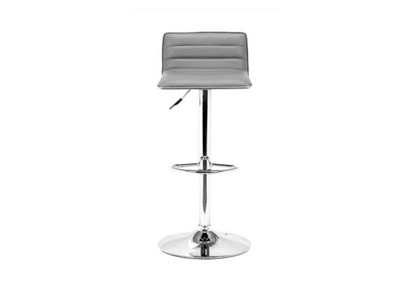 Equation Bar Chair Gray Gray