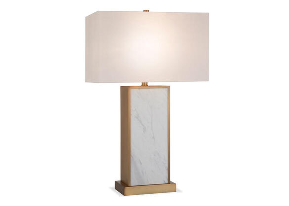 Felix Table Lamp Yellow
