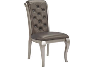 Zena Side Chair