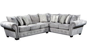 Clooney 2 Pc. Sectional