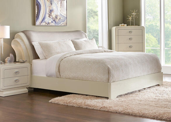 Palermo Queen Bed