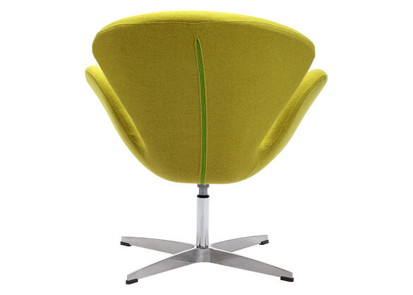 Pori Arm Chair Pistachio Green