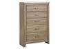 Henley Pine 8 Pc. Queen Bedroom