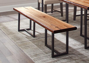 Suthers Dining Bench by Scott Living