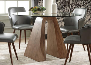 Abbot Dining Table by Scott Living
