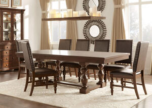 Dining Room Sets - 3-pc, 5-pc, 7-pc & 9-pc - The RoomPlace
