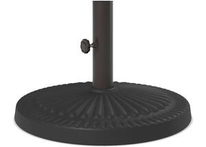 Umbrella Base Brown