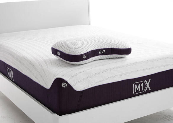 BEDGEAR M1x 2.0 Pillow